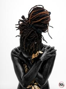 black & gold expo 10 mai