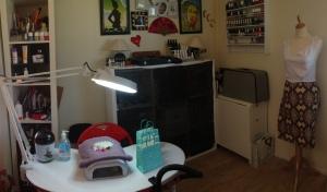 Just a Little Salon