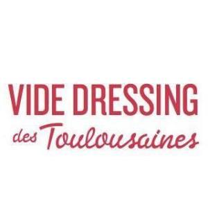 logo Vide Dressing des Toulousaines